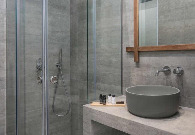 Δωμάτια | Ξενώνας 19.40 Luxury Guesthouse Καλπάκι Ιωαννίνων